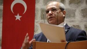 Edirnede Roman Soykırımı Anma Günü etkinliği