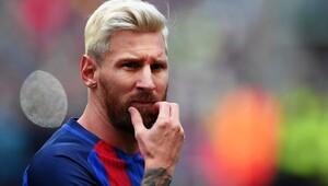 Barcelonadan Messi açıklaması