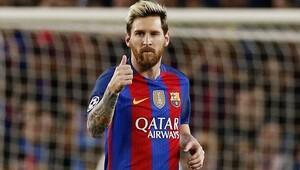 Messi yıllık 48 milyon Euro istiyor