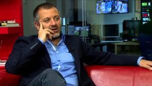 Mehmet Demirkol: Sen bilmiyorsun ben aptal oluyorum