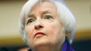 Dolarda Yellen rekoru: 3.38i aştı