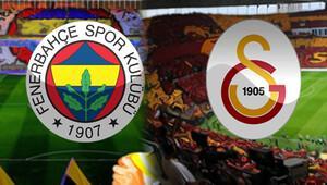 Fenerbahçe Galatasaray maçı saat kaçta oynanacak Derbi ne zaman | Lensin yerine o isim oynayacak