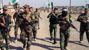 PKK ve Haşdi Şabiden ortak saldırı