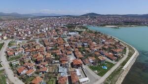 Beyşehir'in 11 kardeş şehri var