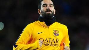 Barcelonadan Arda Turana ceza