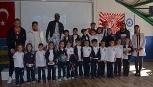 Balıkesirsporun rakibi Gaziantep Büyükşehir Belediyespor