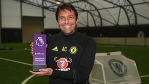 Chelseaye iki ödül birden