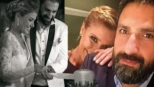 Erhan Çelik ile Gülben Ergen boşanıyor