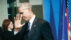 Başkan Obama'nın son madalyalıları