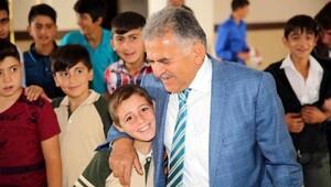 Başkan Büyükkılıç'tan, Dünya Çocuk Hakları Günü kutlaması