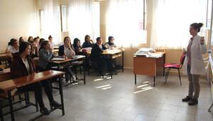 Geçici görevlendirilen öğretmenlere oryantasyon eğitimi