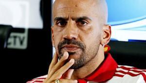 41 yaşındaki Veron futbola geri dönüyor