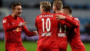 Bundesliganın sürpriz lideri Leipzigin 7 yıllık serüveni