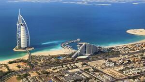 Dubaide tecavüze uğrayan kadın tutuklandı