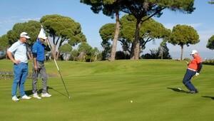 Konica-Minolta Camea Golf Turnuvasını Erdem kazandı