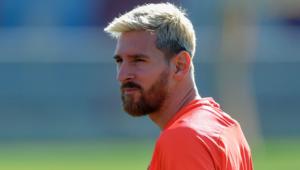 Messi için rekor teklif 830 milyon...