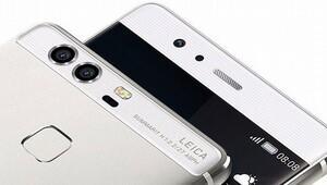 Huawei P9, 9 milyondan fazla sattı