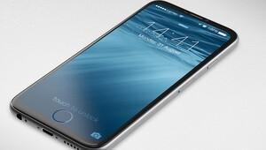 iPhone 8in kamerası çok ses getirecek