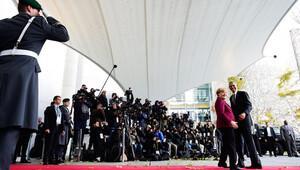'Oyumu Merkel'e verirdim'