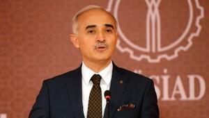 Türkiyede çarklar işlemeye devam ediyor