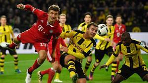 Dortmunda sakatlık şoku 2 ay yok...