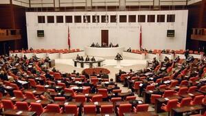 82 maddelik MEB tasarısı Meclis'te