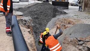MASKİ'den 5 mahalleye, 1.3 milyon TL'lik yatırım