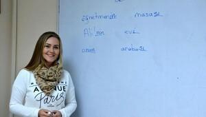 KONSEMden Türkçe kursu