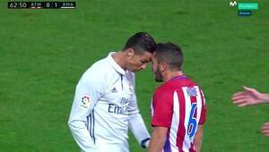Ronaldodan şok sözler: Zengin bir i.neyim
