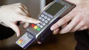 Ekimde 50 milyar TLlik kartlı ödeme yapıldı