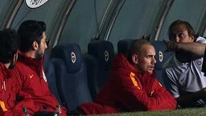 Galatasaraydan Selçuk İnana şok mesaj