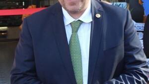 AK Parti Bilecik Milletvekili Eldemirden önerge savunması