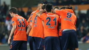 Medipol Başakşehir 2-1 Rizespor / MAÇIN ÖZETİ