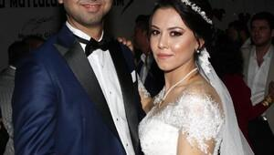Şampiyon endurocu evlendi