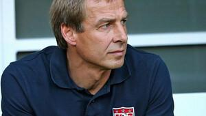 Klinsmann, Galatasarayın başına geçecek