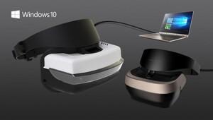 Windows 10 VR başlığı sistem gereksinimleri
