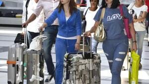 Uçak krizinin yıldönümünde Rus turist kaybı yüzde 84