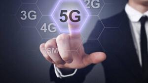 """Ericsson: """"2022'de bölgede 20 milyon 5G kullanıcısı olacak"""""""