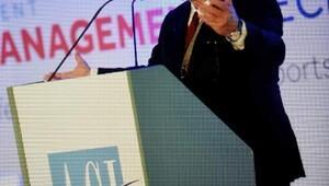 Sani Şener Brüksel'de Türkiye'yi anlattı