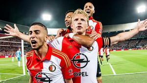 Bizim için saldır Feyenoord