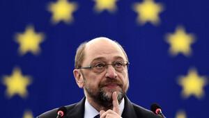 Martin Schulz, SPD'den milletvekili adayı oluyor