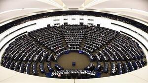 Son dakika Avrupa Parlamentosu 'Türkiye ile müzakereler dondurulsun' dedi