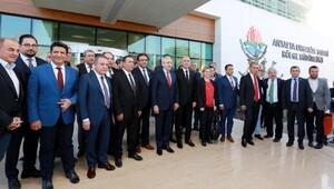 Kılıçdaroğlu, Suriye için hükümete sağduyu çağrısı yaptı (5)