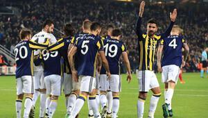 Fenerbahçe gruptan nasıl çıkar Manchester United grubu karıştırdı