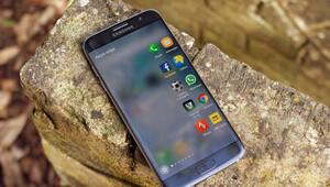 Galaxy S7yi Android 7 tamamen değiştirecek