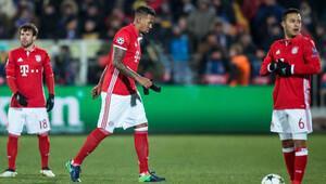Kendi futbolcusuna ağır sözler Bayern...