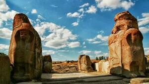Anadolu'nun 4 bin yıl önceki ilk başkenti