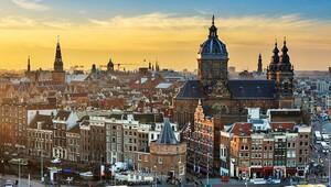 10 adımda Amsterdam