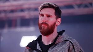 Lionel Messi: Barcelona, bana bağlı değil