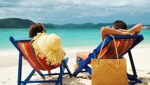 Dört tatil dört stil